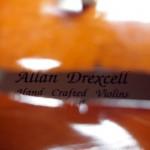 Allan Drexcell って誰やねん?