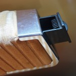 灰皿が座席に標準装備の時代