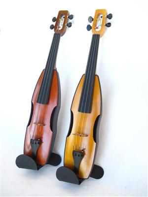 クリケット・ヴァイオリン