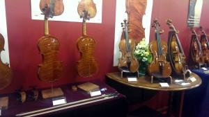 イタリア新作楽器