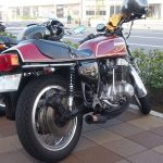 ホンダCB750FOUR-II