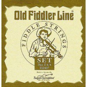Old Fiddler Line
